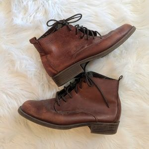 628d3eade7b8a Vintage Ankle Boots & Booties for Women | Poshmark